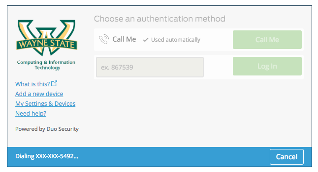 How do I Setup and Use Two-Factor Authentication? - Articles - C&IT