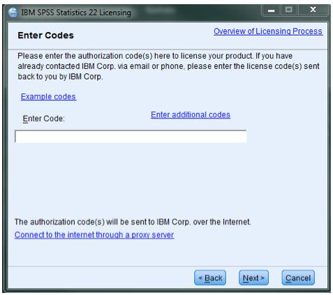 ibm spss statistics 22 software free download